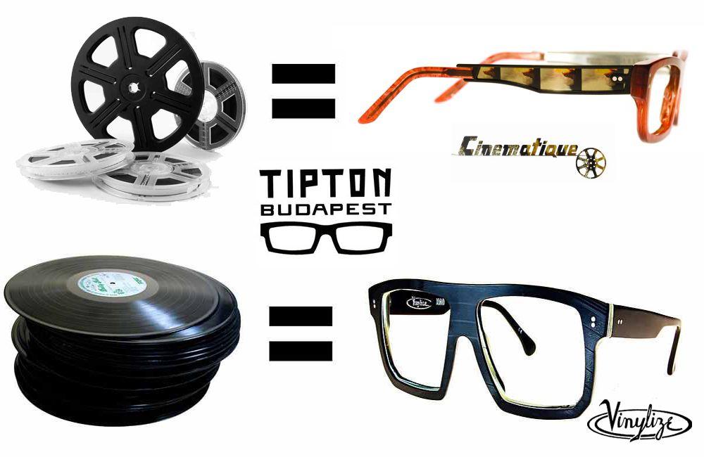 Tipton szemüvegek a debreceni Pupilla Optikában