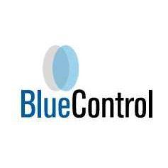 Blue control réteg