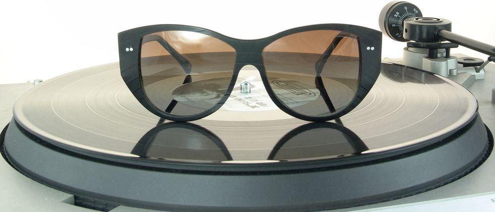 Tipton Cass napszemüveg