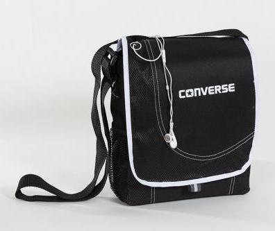 Ajándék Converse táska