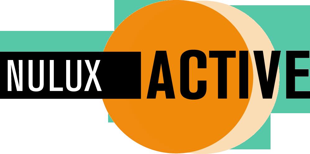 Nulux Active logo