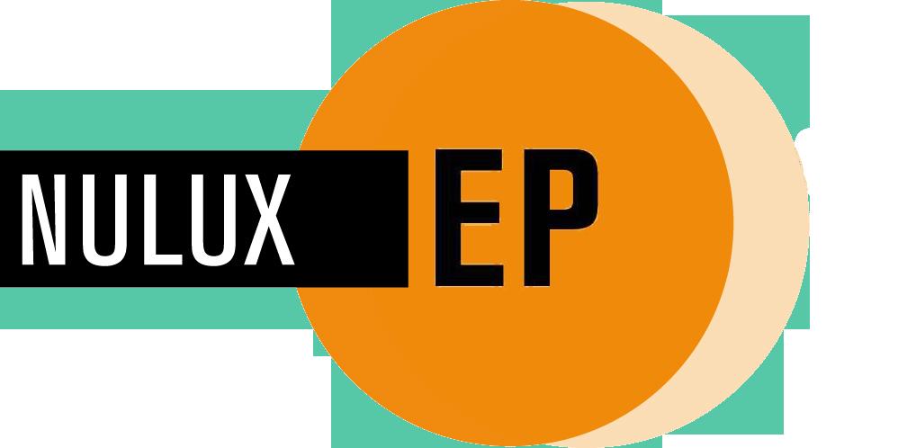 Nulux EP logo