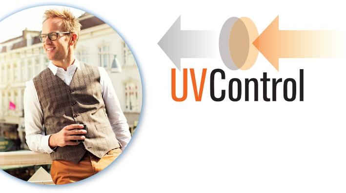 Hoya UV Control